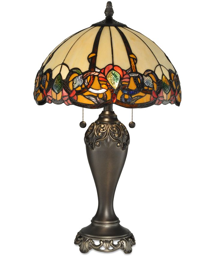 Dale Tiffany - Northlake Table Lamp