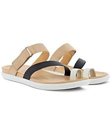 Women's Simpil Slide Sandals