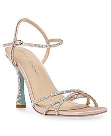 Piprr Evening Sandals