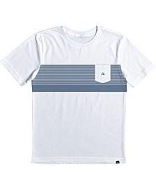 Big Boys Basic Stripe Tee