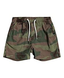 Toddler Boys Taxer Shorts