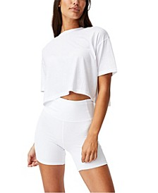 Women's Relaxed Active T-shirt
