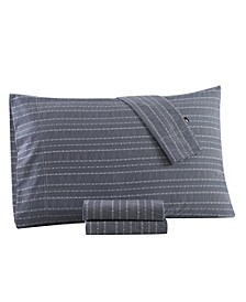 Ithaca Stripe Sheet Sets