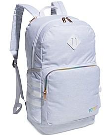 Women's Classic 3 Stripe Backpack