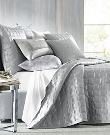Burnish Coverlet, King, Created for Macy's