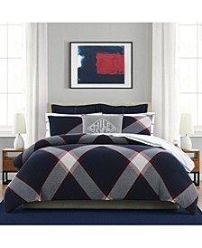 Tommy Club Bedding Collection