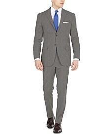 Men's Modern-Fit Performance Stretch Suit Separates