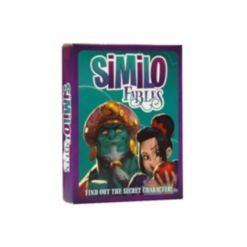 Similo Fables Card Game