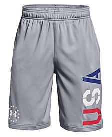 Big Boys UA Freedom Prototype 2 Shorts