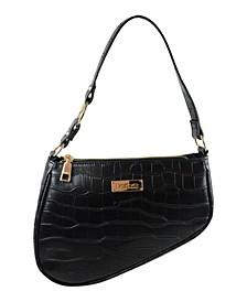 Tara Saddle Shoulder Bag