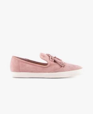 Women's Tassel Slip-On Sneakers Women's Shoes