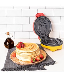 Marvel™ Iron Man Waffle Maker