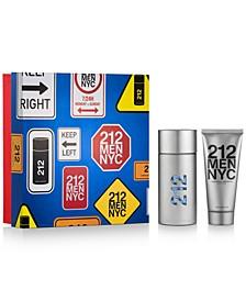 Men's 2-Pc. 212 NYC Men Eau de Toilette Gift Set