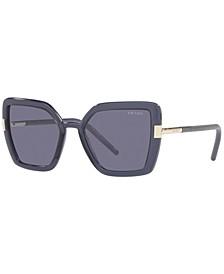 Women's Sunglasses, PR 09WS 54
