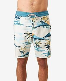 Men's Cabana Cruzer Board Shorts