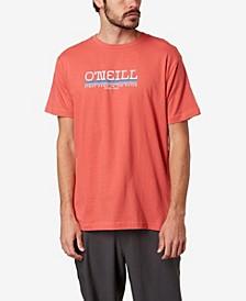 Men's Parallel Lines T-shirt