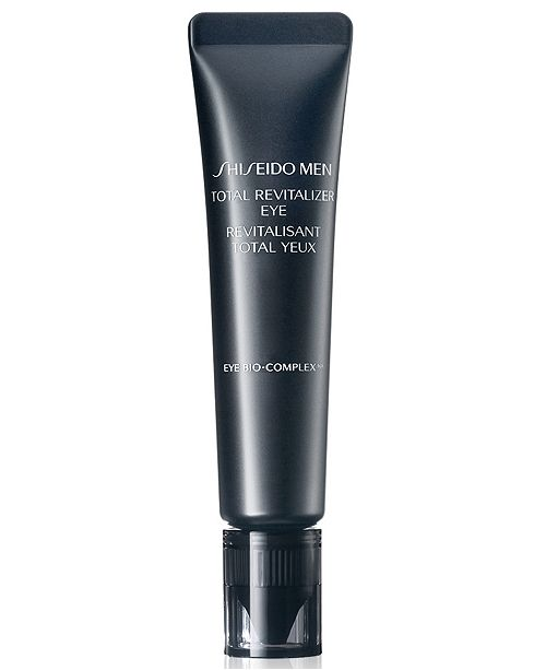 Shiseido Men Total Revitalizer Eye, 0.53 oz.
