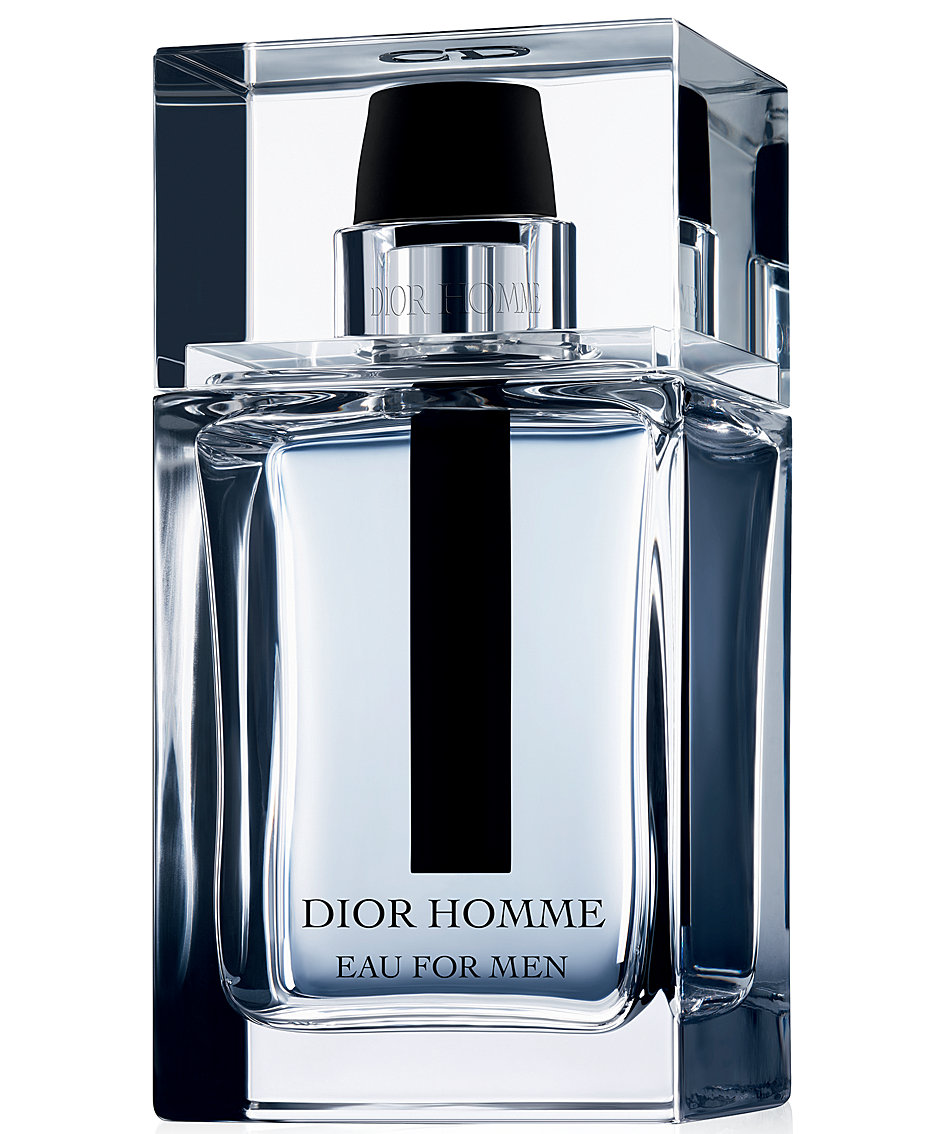 bfab07cf2cb1 Dior Eau for Men Fragrance Collection - Shop All Brands - Beauty - Macy s