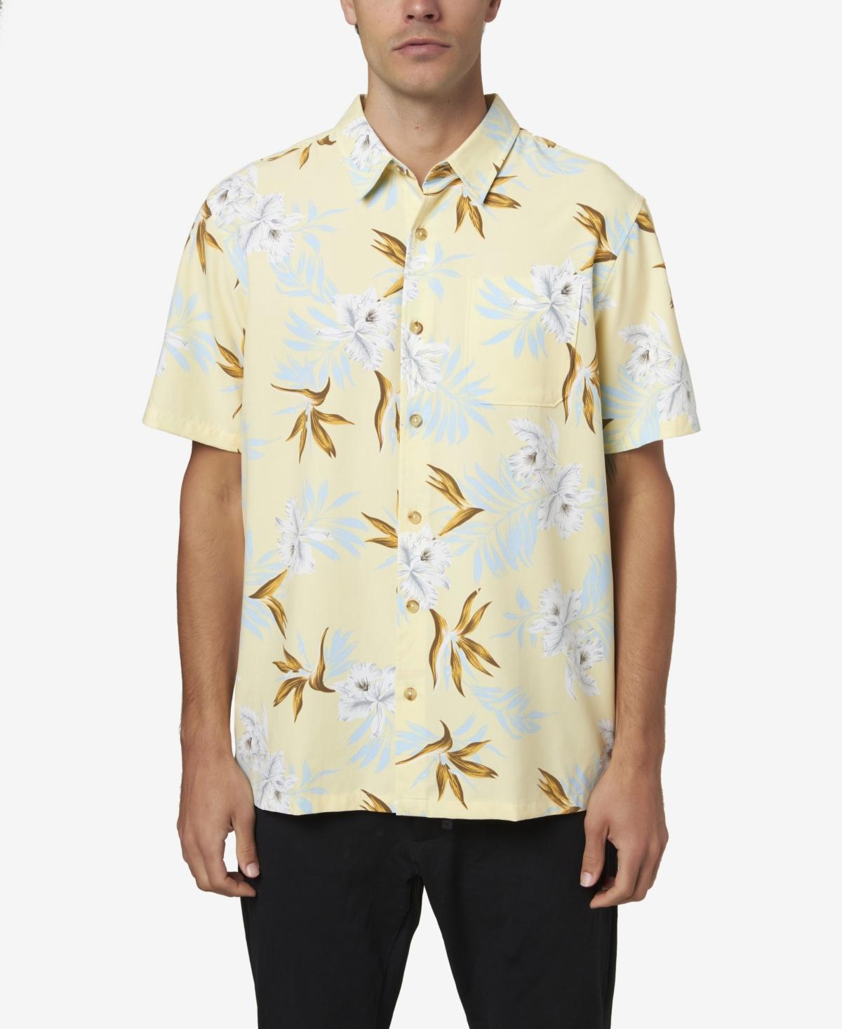 Men's Departure Shirt