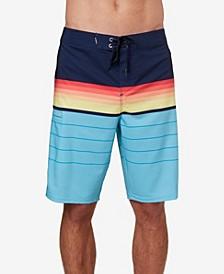 Men's Hyperfreak Heist Boardshort
