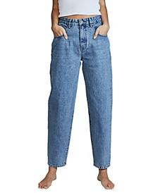 Women's Slouch Mom Jeans