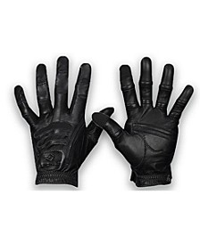 Men's Driving Natural Fit Touch Screen Gloves