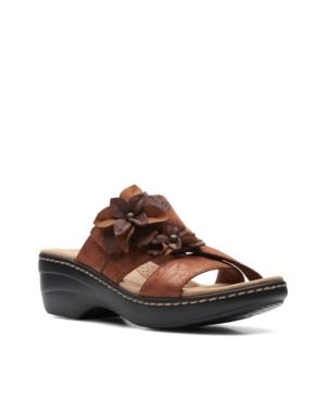 Women's Collection Merliah Violet Sandals Women's Shoes