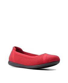 Women's Cloudsteppers Carly Wish Ballet Flats