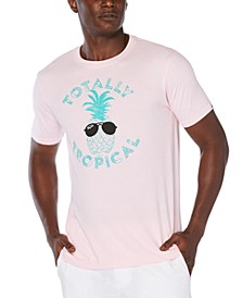 Men's Totally Tropical Graphic T-Shirt