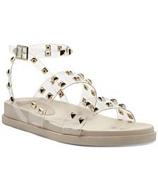 Women's Pealan Studded Sandals