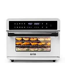 30-Qt. All-in-1 Air Fryer/ Toaster Oven/ Dehydrator