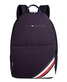 Men's Colin Corporate Stripe Backpack