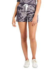 Printed Track Shorts, Created for Macy's