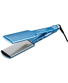 "Nano Titanium 2"" Ultra-Thin Straightener, from PUREBEAUTY Salon & Spa"