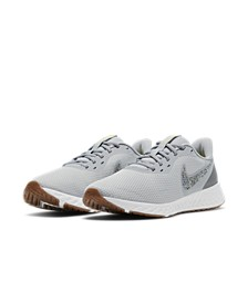 Men's Revolution 5 Premium Running Sneakers from Finish Line