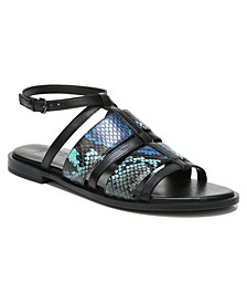 Fianna Ankle Strap Sandals