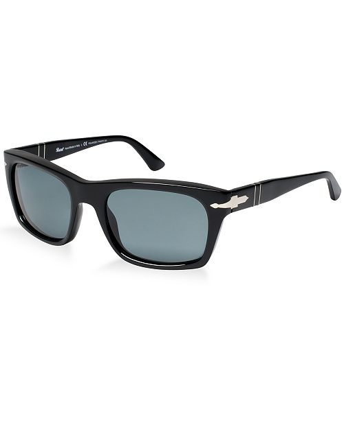 adcb40ca667c Persol Sunglasses, PO3065S & Reviews - Sunglasses by Sunglass ...