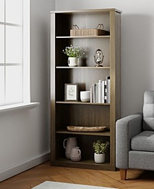 5 Shelf Standard Bookcase