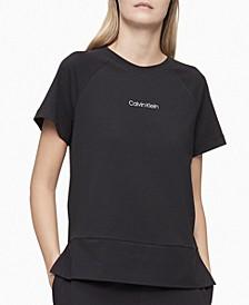 Reconsidered Comfort Lounge Crewneck T-Shirt