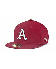 New Era Arkansas Razorbacks 59FIFTY Cap