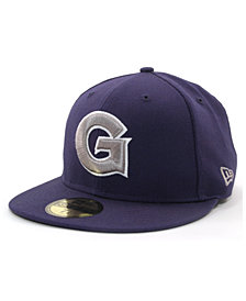 New Era Georgetown Hoyas 59FIFTY Cap