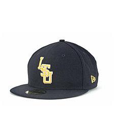 New Era LSU Tigers 59FIFTY Cap