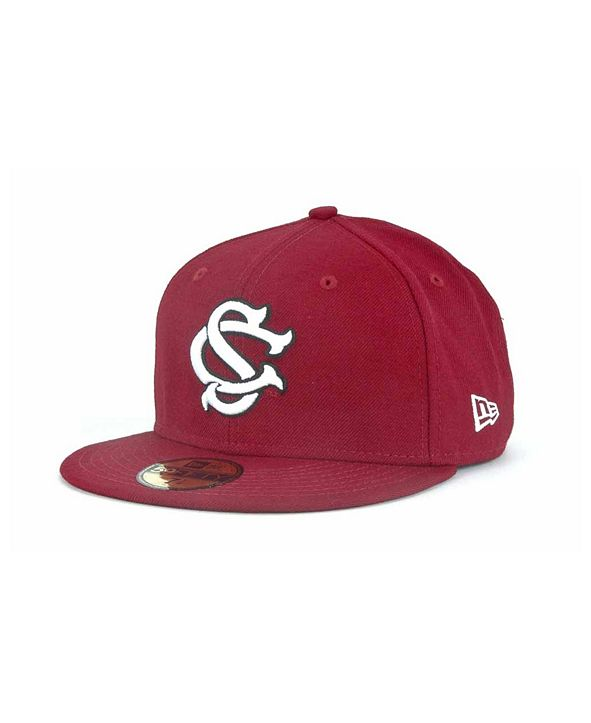 New Era South Carolina Gamecocks 59FIFTY Cap