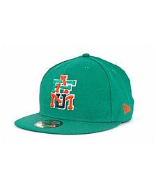 New Era Florida A&M Rattlers 59FIFTY Cap