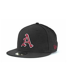 Arkansas Razorbacks 59FIFTY Cap