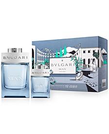 Men's 2-Pc. Man Glacial Essence Eau de Parfum Gift Set