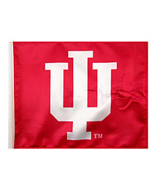 Rico Industries  Indiana Hoosiers Car Flag