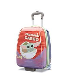 """Disney The Child 18"""" Hardside Carry-on Luggage"""