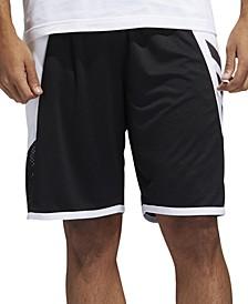 Men's Aeroready Pro Madness Basketball Shorts