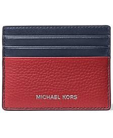Men's Tall Card Case Wallet